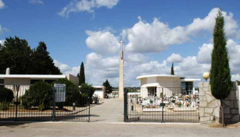 Cemitérios da cidade abrem dia 2 de maio, mas com regras apertadas