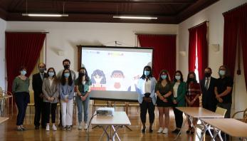 Estudantes e docentes aliam-se a empresas/instituições em projetos de cocriação