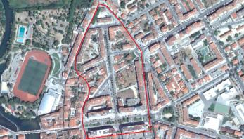 Revisão do Plano de Pormenor da Alameda 1 de Março e Rua de João dos Santos Simões