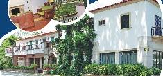 Contrato de arrendamento para exploração turística da Estalagem de Santa Iria