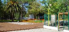 Concurso Público para Construção, Exploração e Gestão de Estabelecimento de Restauração na Zona Desportiva