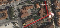 Condicionamento de trânsito na Rua Conde ferreira e Rua da Escola até 20 dezembro